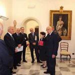 """Napolitano: """"Non si confondano le difficoltà della crisi politica con quelle della democrazia"""""""