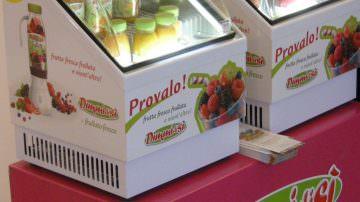 La freschezza dei prodotti DimmidiSì direttamente nel cuore di Milano