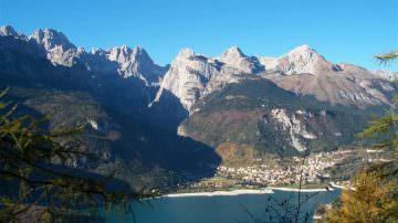 Dolomiti: da oggi patrimonio mondiale dell'umanità dell'Unesco