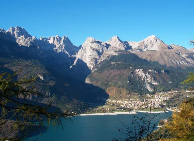 Dolomiti: Coldiretti, bene Unesco