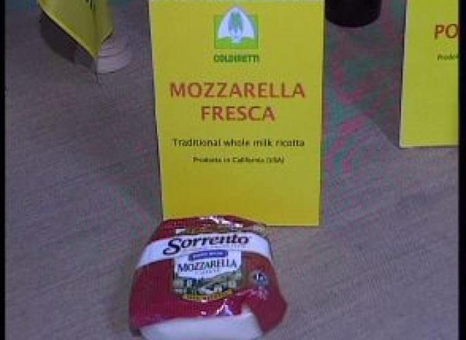 Roma: Coldiretti e Carabinieri insieme contro il falso Made in Italy