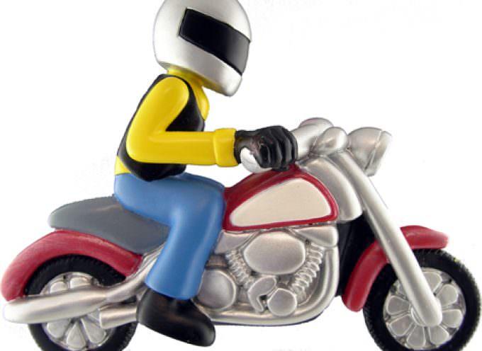 """Confisca moto, sì al sequestro """"preventivo"""" a vita"""