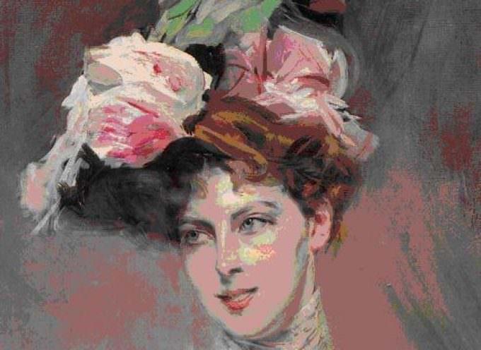 Rose Purezza e Passione nell'Arte dal 400 ad oggi