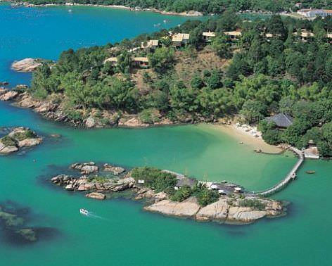 Turismo, interessi comuni con lo Stato brasiliano di Santa Catarina in tema di sostenibilità, tutela delle acque e del territorio