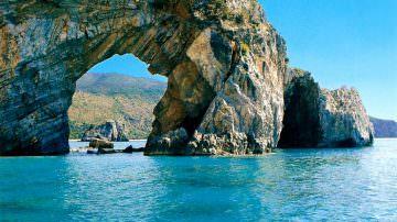 Turismo, a Palinuro (SA) la palma d'oro tra le spiagge italiane scelte per l'estate 2009