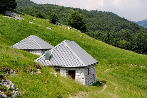 Agricoltura di montagna: +3% occupati, fatturato di tre miliardi