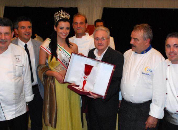 Per Diana la prima cena da Miss Italia nel mondo parla trevigiano