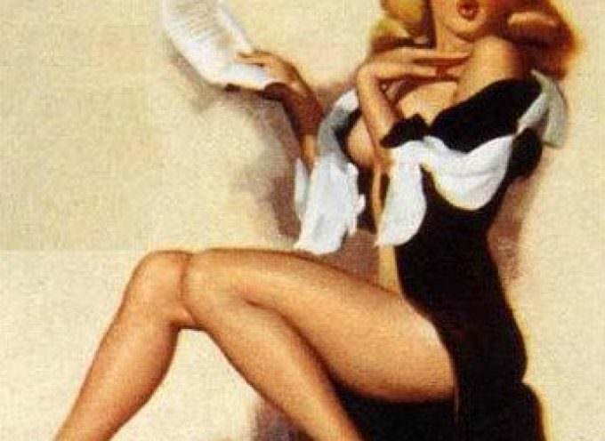 Gli uomini preferiscono le bionde (con le curve). E le donne? Dipende