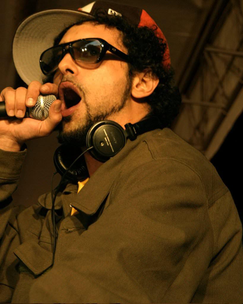 Milano: Funk Ya Mama Party
