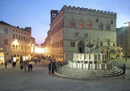 Umbria: A Panicale inizia la stagione culturale estate-autunno 2009