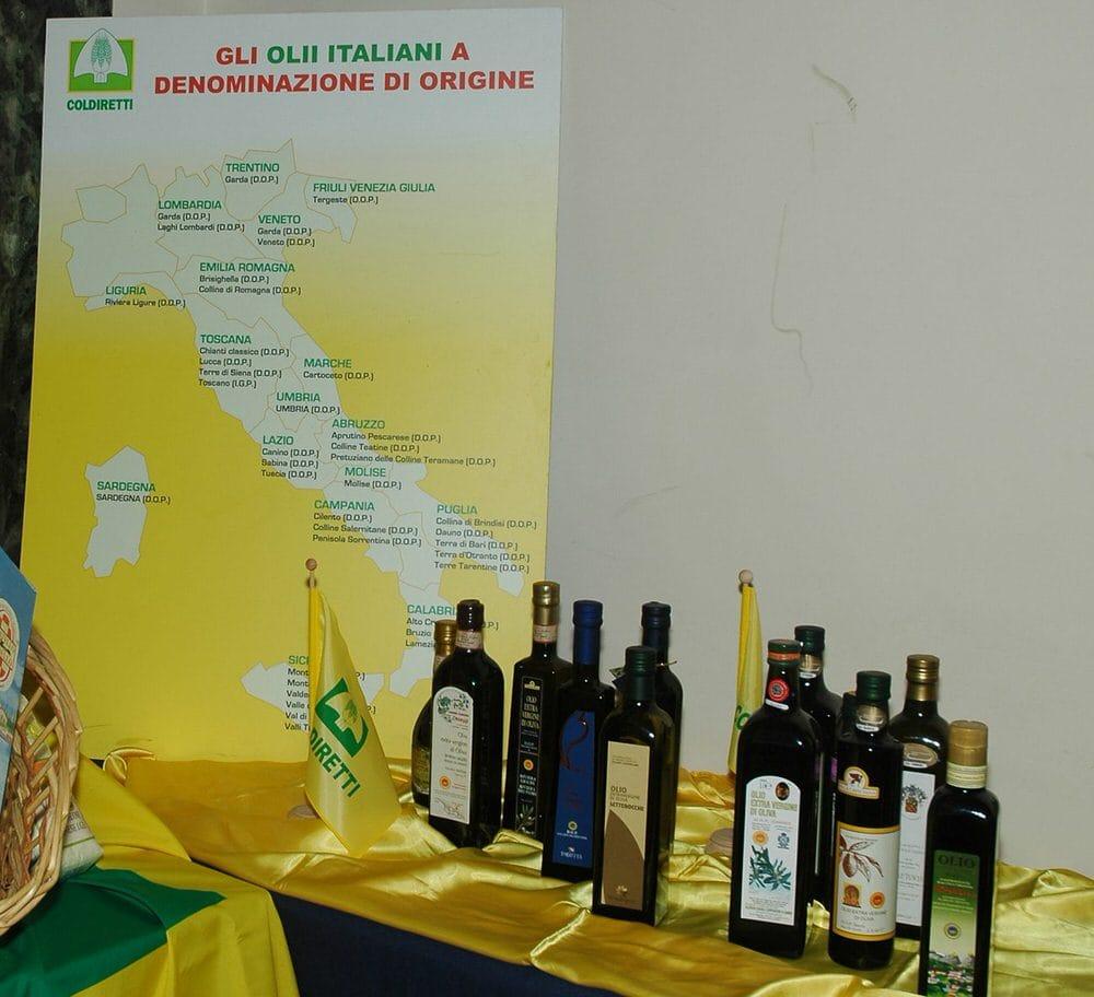 Dodecalogo: 12 pregiudizi da sfatare sull'olio extra vergine d'Oliva, è falso che…