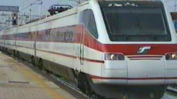 Trenitalia paga il ritardo, senza appello