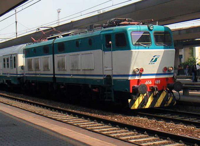 """Strage Viareggio Legambiente: """"Senza investimenti e controlli il trasporto ferroviario merci continuerà a rischiare"""""""