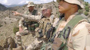 Afghanistan. Parte l' Operazione Khanjar: 4000 Marines contro i Talebani