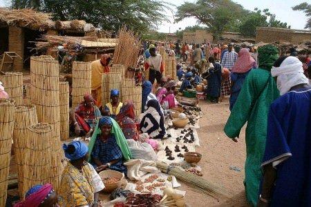 LVIA: dal Burkina Faso solidarietà ai terremotati dell'Abruzzo