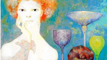 Leonor Fini – L'Italienne de Paris