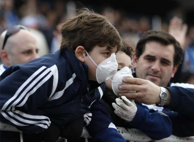 Argentina medirá hoy el alcance real de la nueva gripe