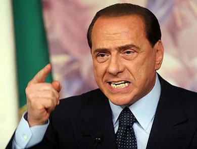Berlusconi al contrattacco: il G8 parte sotto buoni auspici