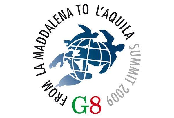 Al via il G8 a L'Aquila
