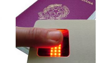 Perché il passaporto elettronico è più sicuro