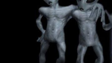 Arriva il matrimonio con rito alieno. Benvenuti a Roswell, Usa