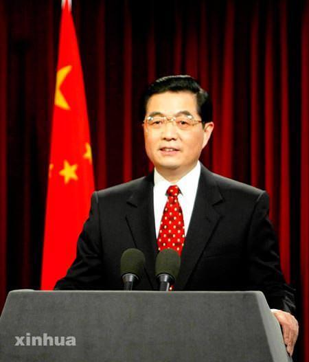Hu Jintao lascia il G8 e torna subito in Cina per la crisi nello Xinjiang