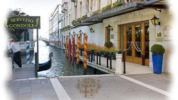 Festa del Redentore al Luna Hotel Baglioni!