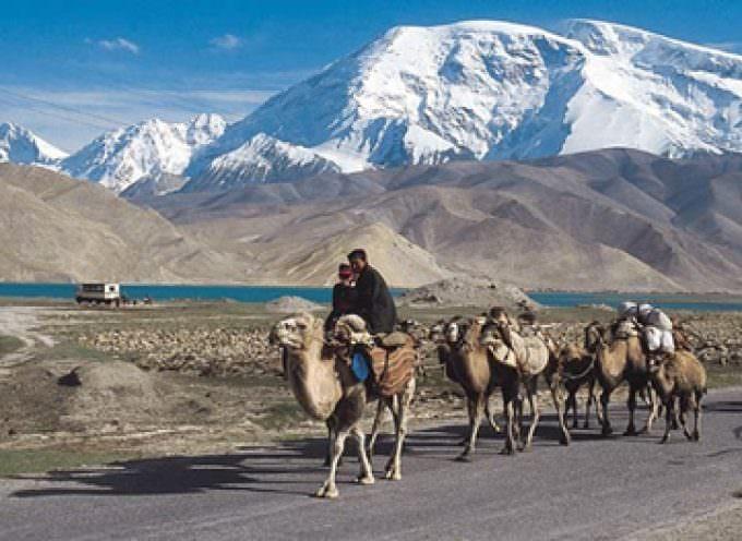 Sta bene il ricercatore Cnr coinvolto negli scontri nello Xinjiang