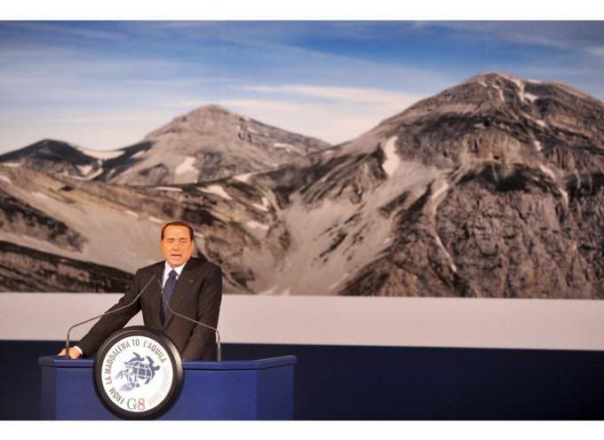 G8, il bilancio della prima giornata di lavori