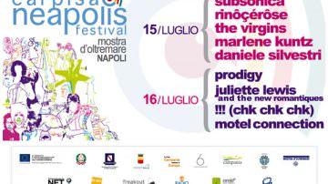 Carpisa Neapolis Festival 2009