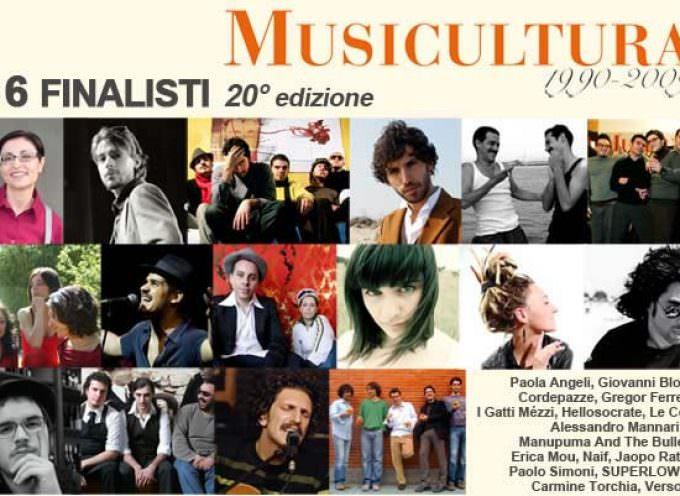 Musicultura 2009: Pizza.it School fa girare la testa ai Vip in Diretta Rai