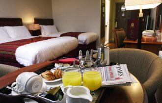Asshotel, la qualità è di casa nei piccoli e medi alberghi