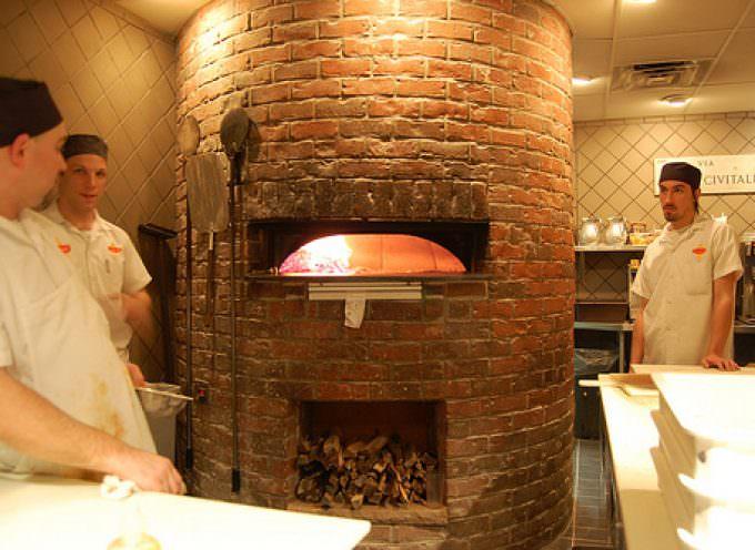 """La vera """"pizza a km zero"""" la trovi a Treviso"""