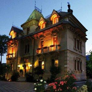 Villa Mon Repos. Una vacanza tra cultura, natura e tradizione