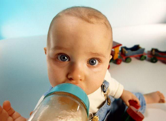 Alimenti per lattanti e alimenti di proseguimento: il nuovo decreto