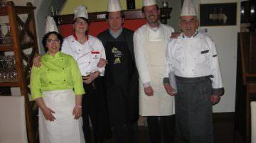 Pieve di Soligo (TV): Celebrato l'incontro tra la cucina bellunese e i pregiati vini dell'Altamarca