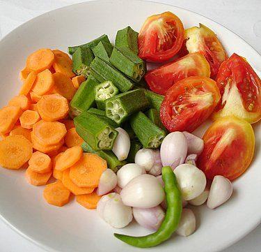 Montecitorio: un menù vegetariano per sostenere il diritto di scelta alimentare