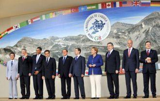 """G8 L'Aquila: Confagricoltura, dai """"Grandi della Terra"""" un nuovo impulso a produrre per garantire cibo e stabilità dei mercati"""
