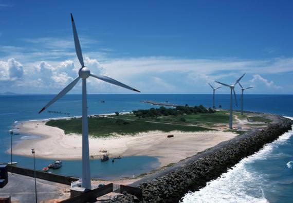 La speculazione dell'eolico: palazzinari dell'energia