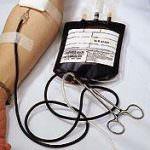 Donare il sangue per combattere il diabete
