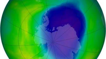 Emergenza caldo, allarme ozono nelle città italiane