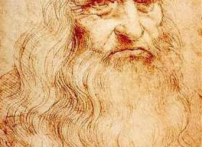 Idea di base per campagna marketing Expo2015: è Leonardo da Vinci il Cicerone ideale