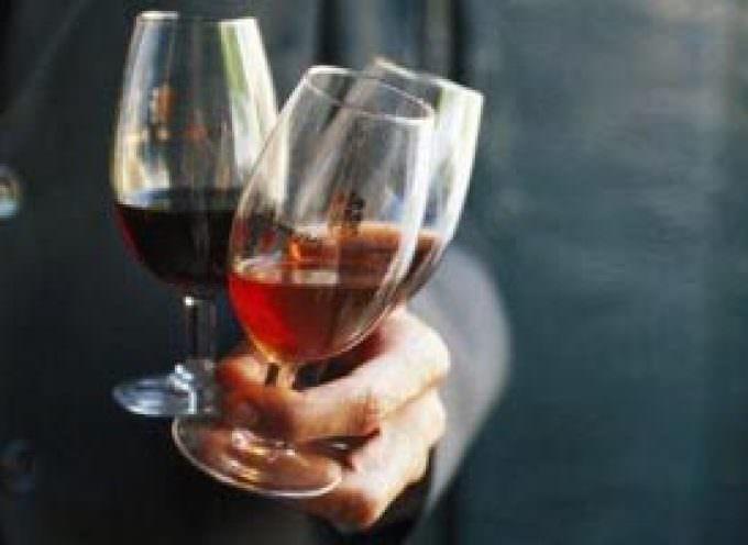 Gli alcolici diminuiscono gli effetti dell'artrite reumatoide