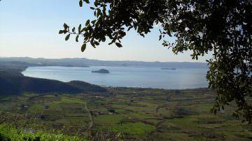 Venerdì 13 novembre: parte da Bolsena l'educational 'Turismo Verde e Laghi' del Lazio