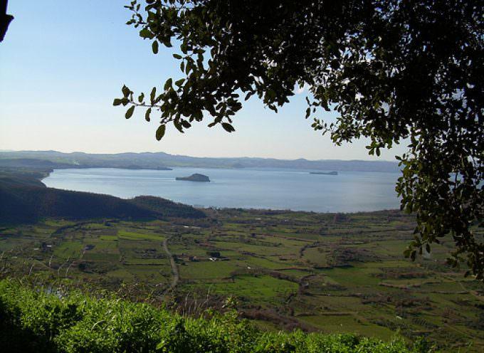 """""""Turismo verde e laghi"""" raccontato da Gianluca Lo Presti"""