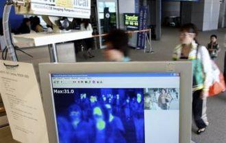 Inghilterra, stretta sul trasporto aereo: stop ai sospetti malati d' influenza suina