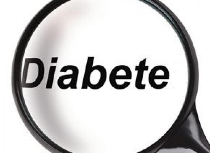 Diabete: dieta sana e sport sono meglio dei farmaci