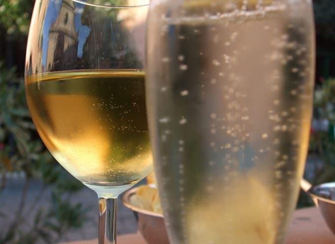 Lo Spumante batte lo Champagne nella conquista del mercato mondiale
