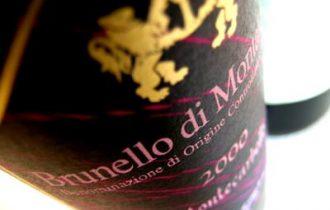 Brunello, il vino più amato dagli appassionati