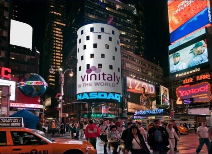 """New York: Vinitaly presenta il progetto """"Bottiglia celebrativa ufficiale dei 150 anni dell'Unità d'Italia"""""""